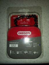 Oregon S52 AdvanceCut 14-Inch Chainsaw Chain Fits Craftsman, Echo, Homelite,