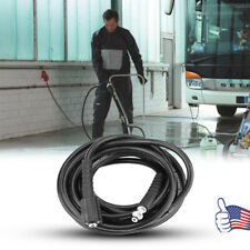 for Karcher K2 8M 5800PSI Auto Washer Hose High Pressure Car Wash Water Cleaning