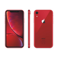 Apple iPhone XR 128 GB (PRODUCT) RED MRYE2ZD/A