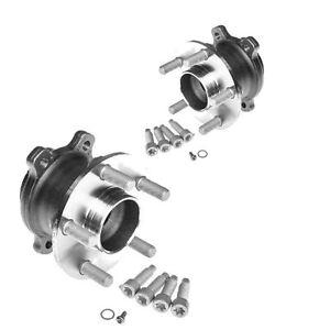 For Ford S-Max 2006-2015 Rear Wheel Bearing Kits Pair