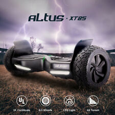 Altus Hoverboard 8.5 inch Self Smart Balancing Scooter Skateboard Off Road New