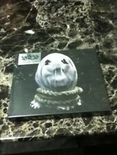 the faceless in becoming a ghost cd w/ slipcase 2017 factory sealed prog metal