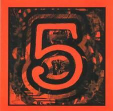 ED SHEERAN - 5 (2015) 2 CD +FREE GIFT You Need Me / Loose Change / #5