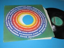 "Hudson People / Trip To Your Mind (UK 1979, Ensign ENY 2712) - 12"" Maxi"