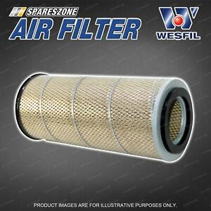 Wesfil Air Filter for Ford F250 RM Turbo Diesel 4.2L Refer HDA5877