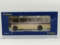 BT Models Leyland Leopard Duple Dominant 11 1978-1993  1/76 OO Scale Replica