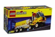 LEGO System Shell Tanker Set #1252