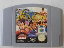 Flying Dragon Nintendo 64 n64 game