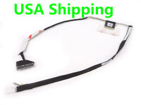 Original LCD LED LVDS VIDEO SCREEN EDP flex CABLE for HP ZBook 15 G2 DC02001MN00