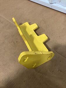 (Set of 4) Wacker Neuson Trench Roller Scraper Bar Kit