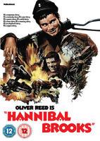 Hannibal Brooks DVD (2017) Oliver Reed, Winner (DIR) cert 12 ***NEW***