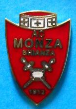 DISTINTIVO SPILLA PIN - A.C. MONZA BRIANZA CALCIO - cod. 690