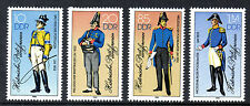 Historical Figures Mint Never Hinged/MNH Germany & Colonies Stamps