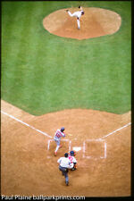 Original 35MM Color Slide Boston Red Sox Roger Clemens August 19, 1990