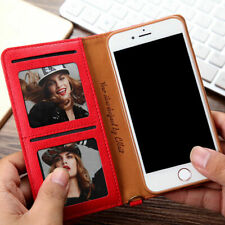 Luxury Leather Wallet Card Stand Back Case Cover For iPhone Xs Max 8 7 6S