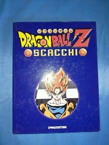 Dragon Ball Z Scacchi De Agostini Vol 2 - sc115
