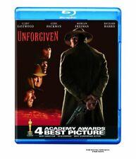 Unforgiven [Blu-ray], WarnerBrothers, Blu-ray