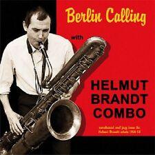 Helmut Brandt Combo / Berlin Calling - Vinyl LP