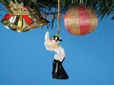 Decoration Xmas Ornament Home Party Tree Decor Disney Olympics Clarabelle Cow