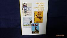 Vintage Readers Digest Condensed Books Volume Two 1996 Crafts Crafting Art