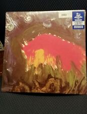 MEAT PUPPETS II NEWBURY EXCLUSIVE CLEAR BLUE W/BLACK SWIRL VINYL. LIMITED TO 500
