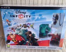 infinity disney pack neuf ( ps3 )