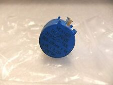 NEW BOURNS 3590S-2-103L WIREWOUND POTENTIOMETER