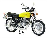 Aoshima 1/12 Naked Bike No.30 HONDA CB400FOUR-I/II 398cc Plastic Model Kit
