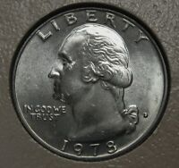 1978-D Washington Clad Quarter Grading Choice Uncirculated Priced Right FREE S&H