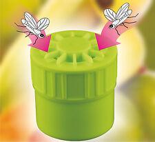 Turboprodukte Fruchtfliegenfalle, Effektive Obstfliegenfalle ohne Gift