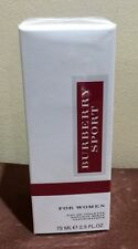 Treehousecollections: Burberry Sport EDT Perfume Spray For Women 75ml