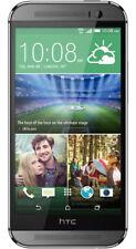 HTC One M8s 16GB Grau Ohne Simlock Smartphone Guter Zustand