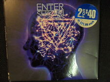 Enter Shikari/The Mindsweep Australia 14 Tr./CD