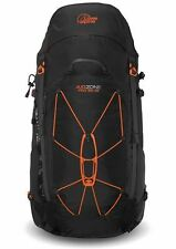 Lowe Alpine Men's Airzone Pro 35:45 Rucksack Backpack - Black