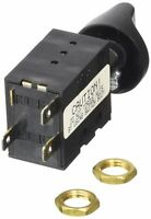 Sierra MP78830 Rotary Switch - On(1)-Off-On(1&2) Single Pole
