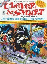Clever & Smart 75 (Z1, 1. Auflage), Condor