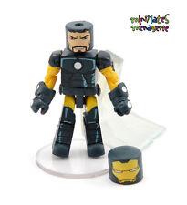 Marvel Minimates Walgreens Wave 2 Avengers Assemble Dark Avengers Iron Man