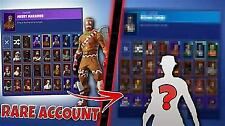 [OG] Random Fortnite Accounts | 10-100 Skins Guaranteed | OG Skin Guaranteed