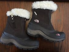 The North Face Girls Ski Snow Boots ~ Size 1
