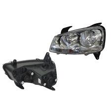 For GREAT WALL V200/V240 K2 2012 ~ ONWARDS HEADLIGHT L&R SL40-LEH-2VWGPG (L&R)