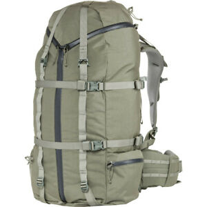 Mystery Ranch Selway 60 Rucksack Backpack MOLLE FILBE VIRTUS Pack Foliage SATL