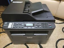 Brother MFC-L2710DW Laser Printer Scanner Network WiFi Fax USB MFP Multifunction