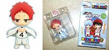 Kuroko's Basketball DECO RICH+ Brooch Seijuro Akashi Movic NAS Licensed New