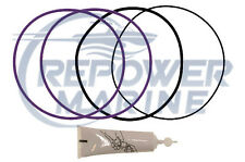 Cylindre Doublure Joint Kit Pour Volvo Penta Marine Rechange: 275751,30,31,40