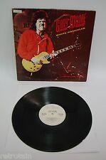 Gary Moore - White Knuckles | Raw Power 1985 | VG+ / VG | Cleaned Vinyl LP
