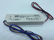 LPV-60-12 Mean Well 60W 12V LED Power Supply Driver IP67