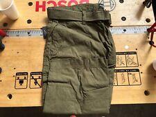 "Rhino combat style rugged work shorts size 32"" regular"