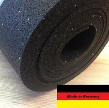 Antirutschmatte PREMIUM Ladungssicherung 3mm SCHAUMGUMMI Paletten-Unterlage LKW