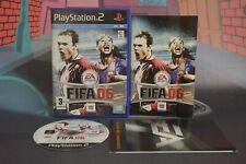 Fifa 06 Pal Esp PLAYSTATION 2 PS2