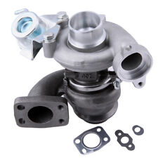 Turbocompresor Turbo para Citroen 1.6 HDI 90BHP 49173-07527 49173-07508 206 207